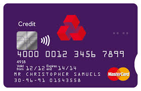 to my card manage your credit card natwest