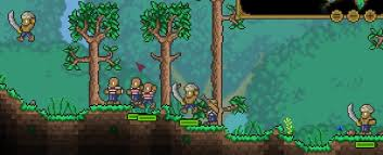 Terraria How To Make A Bed Pirate Invasion Official Terraria Wiki