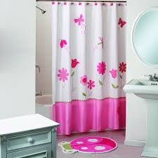Bathroom Window And Shower Curtain Sets by Best 25 Pink Shower Curtains Ideas On Pinterest Pink Showers