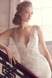 Lazaro Wedding Dresses Lazaro Bridal Spring 2015 Belle The Magazine