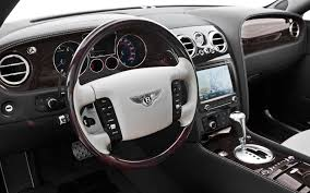 cars tv custom 2010 bentley 2012 bentley continental flying spur speed first test motor trend