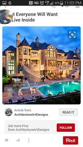 2155 best homes images on pinterest dream houses