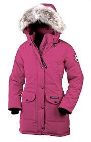 canada goose montebello parka white womens p 85 canada goose trillium parka pink parka