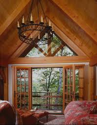 the hawk mountain lakeland log and timber frame homes