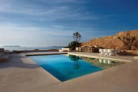 Casa China Blanca by Luxury Villa In Caló Den Real Ibiza