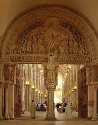 Portal Architect Resume The Great Portal Of Vézelay U003e John Runkle Sacred Spaces Church