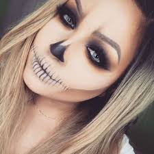 25 spiderweb themed makeup ideas that will turn heads on halloween