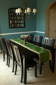 Dining Room Table Runners The Updated 7 Burlap Table Runner Makely