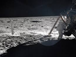 one small step for man u0027 was neil armstrong misquoted