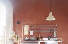 Futuristic Kitchen Designs 20 Futuristic Kitchen Designs