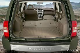 jeep patriot passenger capacity jeep grand 2007 jeep patriot