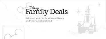 disney family deals is now part of spoonful mommypalooza