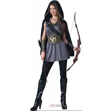 deluxe plus size halloween costumes mockingjay huntress cheap halloween costume for women