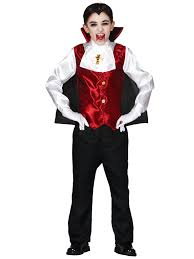 dracula halloween costume kids vampire boy costume victorian vampire boys csotume party