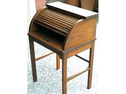 Small Roll Top Desk For Sale Small Roll Top Desk Mission Laptop Desk Small Roll Top Desk Prices