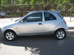 ford ka review 2002 auto cars