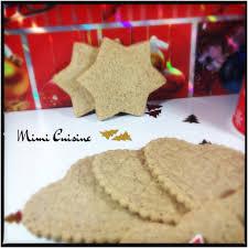 recette cuisine noel biscuits de noel de mimi cuisine recette companion