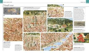 Large Florence Maps For Free by Great City Maps Dk 9781465453587 Amazon Com Books