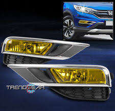 2016 honda crv fog lights right car truck fog driving lights for honda cr v with