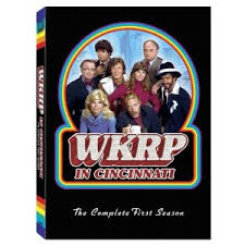 wkrp in cincinnati with the thanksgiving episode if you seen