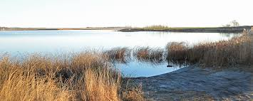 North Dakota lakes images Establishing new fishing lakes in north dakota north dakota game jpg