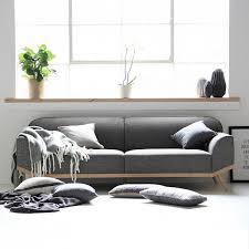 otto sofa morten georgsen otto 2 seater 205cm sofa premium replica