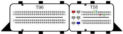 mercedes sprinter ecu wiring 28 images merc wiring diagram