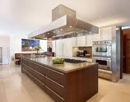 Contemporary Kitchen Island by Kitchen Design With Island Home Decoration Ideas