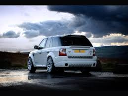 land rover 2009 mad 4 wheels 2009 land rover range rover by kahn cosworth best