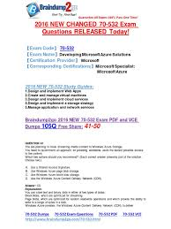 lexisnexis questions and answers evidence microsoft 70 532 exam questions 102q pdf free download microsoft