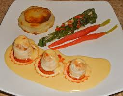 cuisine maltaise chef jd s cuisine roulades of sole filet and salmon