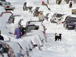 Worst Snowstorm In History by Baltimore U0027s Biggest Snowfalls Ranked Baltimore Sun
