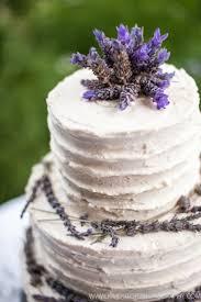 wedding cake lavender rustic lavender wedding cake wedding cakes