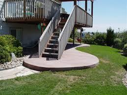 Deck With Patio Designs Best Patio Deck Design Ideas Deck Patio Ideas As Deck