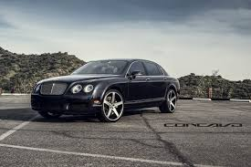 bentley flying spur custom bentley flying spur concavo cw 5