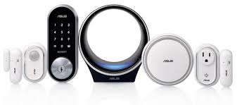 new smart home products asus brings smart home products to the singapore market smahome