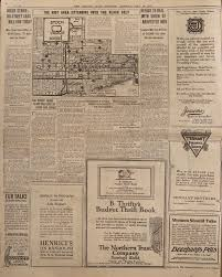 Chicago Tribune Crime Map by Chicago And The Great Migration 1915 U20131950 Digital Collections