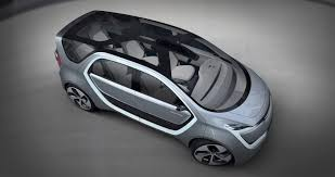 chrysler car the chrysler portal is the all electric self driving minivan for