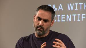 ex machina director alex garland how we made ex machina bfi youtube