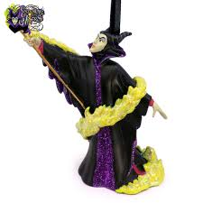 maleficent ornaments experiencethemistress