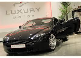 aston martin v8 vantage 4 3 coupe manual 3p luxury motor