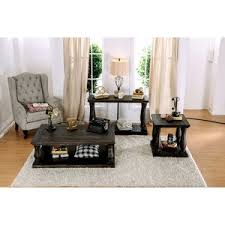 3 piece coffee table set althea transitional 3 piece coffee table set by alcott hill lowest