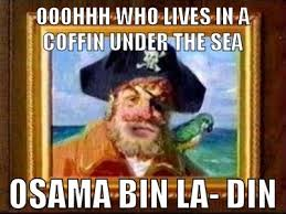 Osama Memes - osama oc