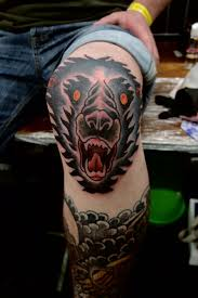 forearm wolf tattoos 50 best wolf tattoo designs and ideas