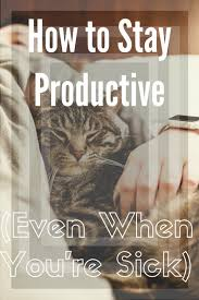 22 productive things to do when you u0027re home sick and bored healdove