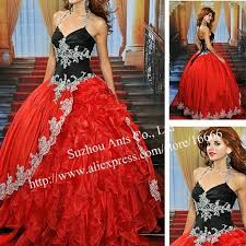 black and red lace wedding dresses xihu dresses trend