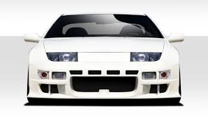 nissan altima coupe body kit nissan 300zx front bumpers body kit super store ground effects