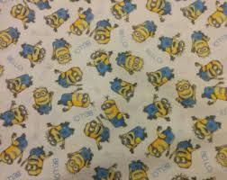 minion wrapping paper scarlet overkill etsy