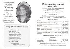 memorial service programs templates free magnificent memorial service program templates ideas resume ideas