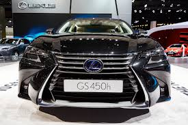 lexus gs hybrid features 2016 lexus gs 450h facelift debuts with spindle grille 2 0 in